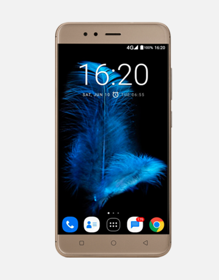 Best android phones best 4g mobiles in india dual sim android infocus epic 1 the best fingerprint sensor 4g dual sim smartphone in india by infocus sciox Image collections